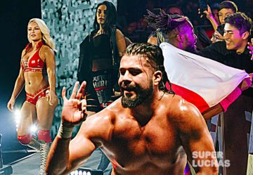 WWE Live Chile