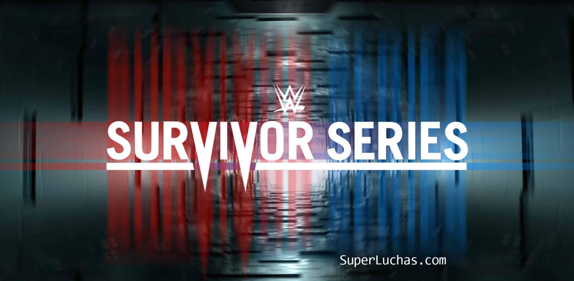 survivor series 2020 - photo #19