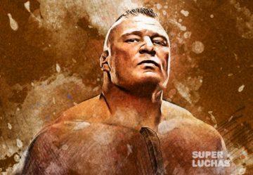 ¿Cuándo vuelve Brock Lesnar a WWE?