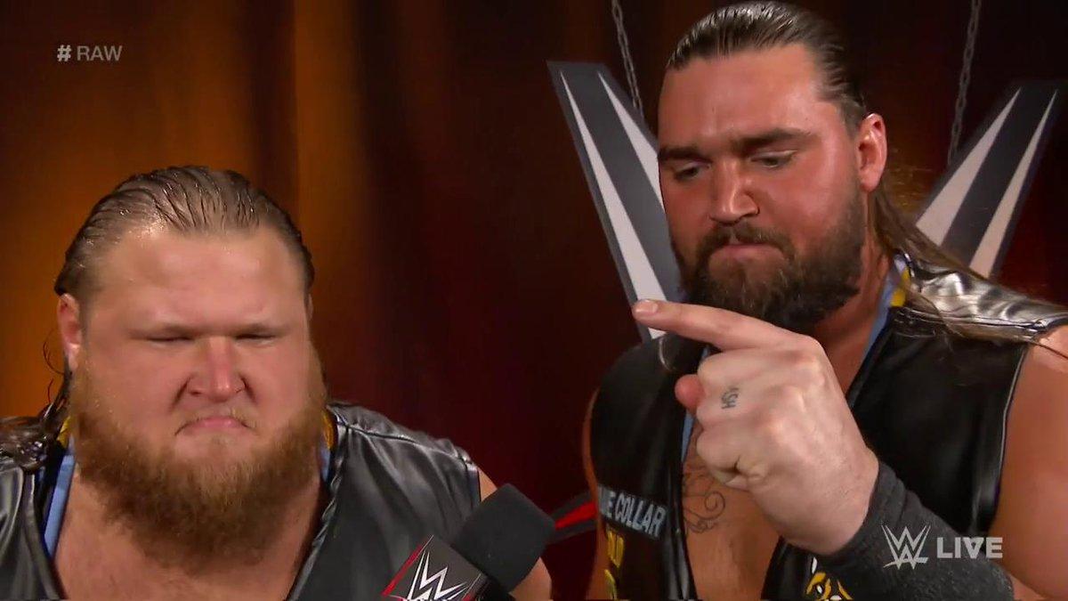Resultados Monday Night Raw (04-03-19) — Batista espera respuesta 103