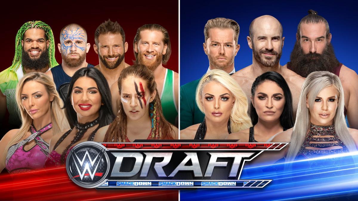Draft 2020 sería en octubre