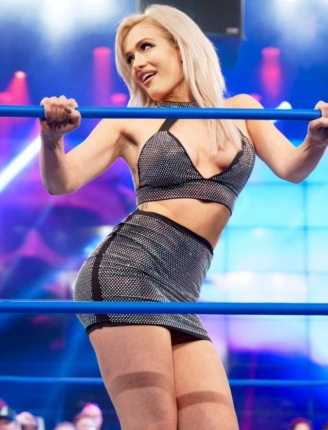 Divas de WWE