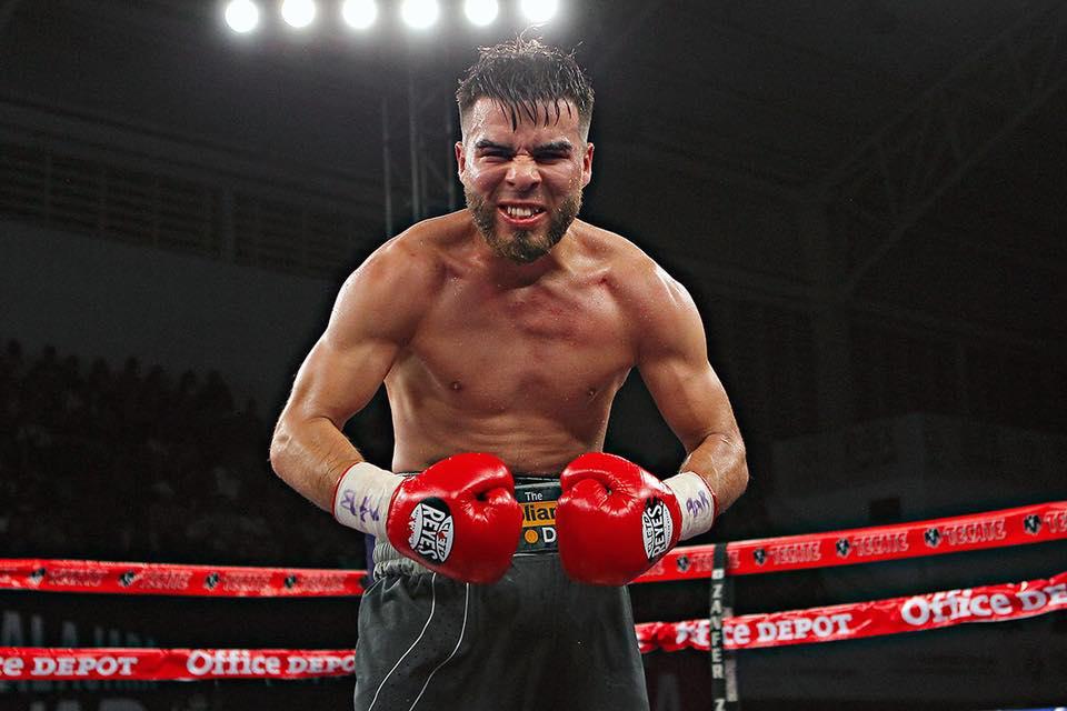 Tyson» Márquez cae ante el «Gallito» Quirino – Superluchas
