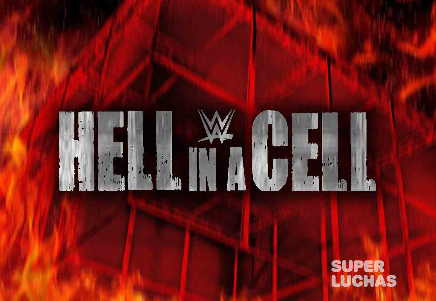 hell in a cell 2020 - photo #3