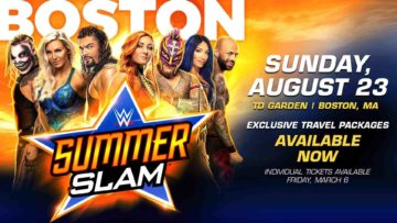 Anuncio SummerSlam 2020