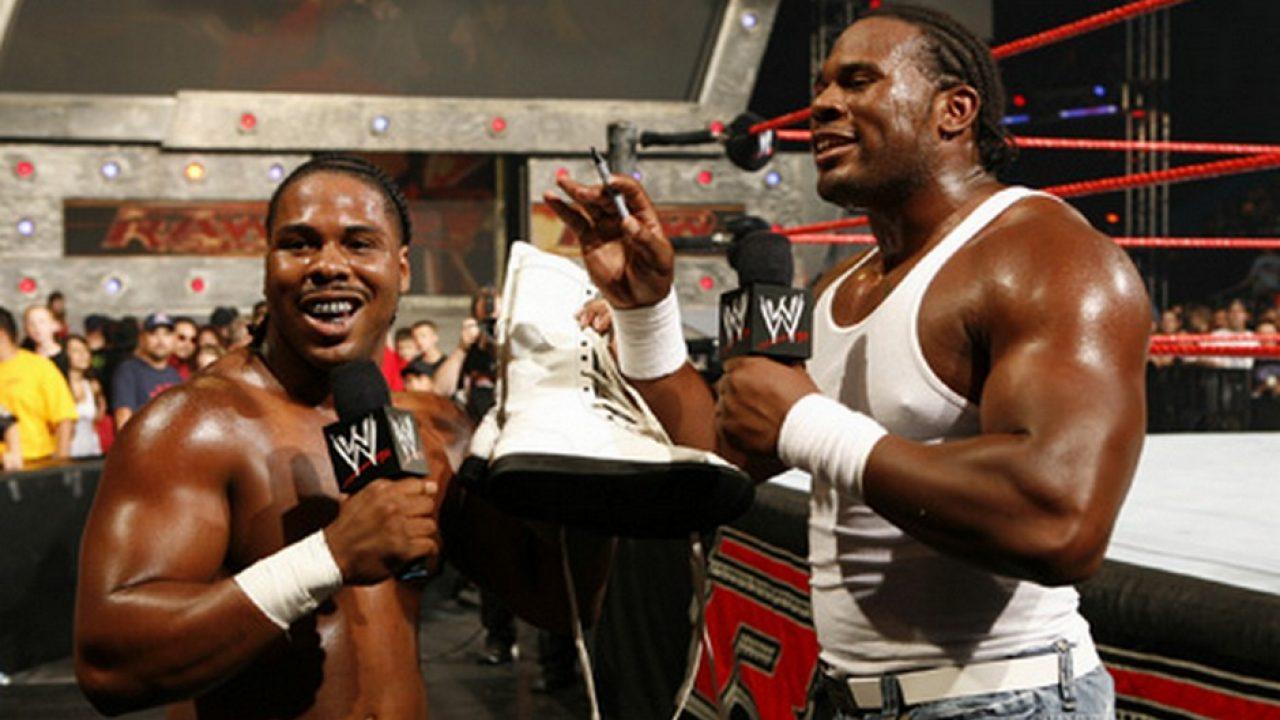 Cryme Tyme están listos para volver y lanzan guiño a WWE | Superluchas
