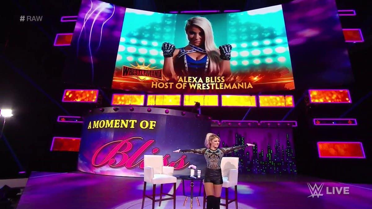 Resultados Monday Night Raw (11-03-19) — Triple H encara a Batista 113