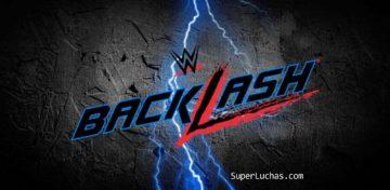 Logo Backlash