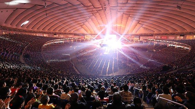 NJPW: Wrestle Kingdom 14 (5 de enero 2020) | Resultados en vivo | Okada vs. Naito por la doble corona 44