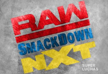 WWE Raw SmackDown NXT