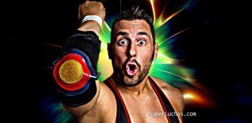 Colt Cabana debuta en AEW