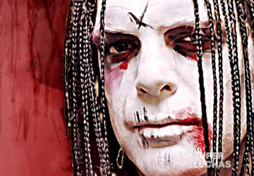 Vampiro WCW