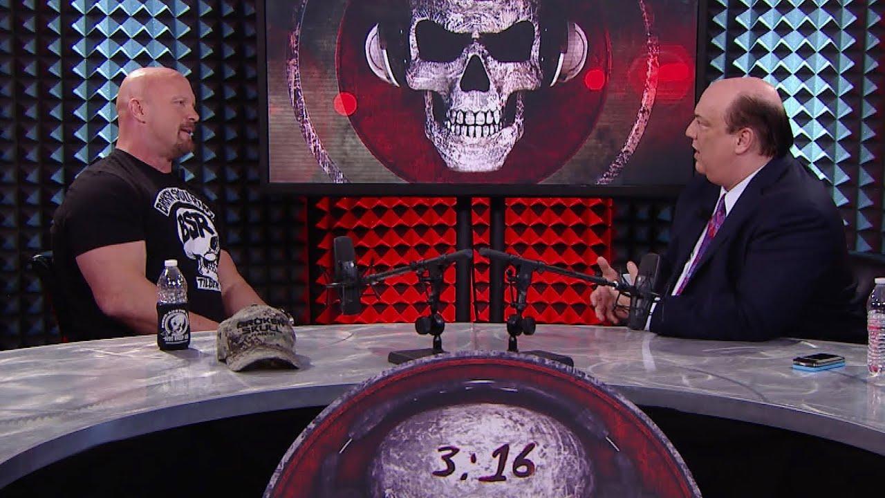 Stone Cold Steve Austin Paul Heyman WWE Network cortado en Arabia Saudita