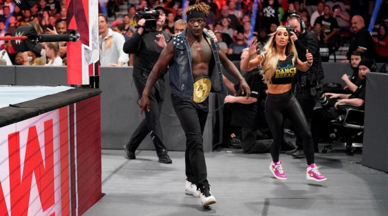 Para R-Truth no es una sorpresa el éxito del Campeonato 24/7