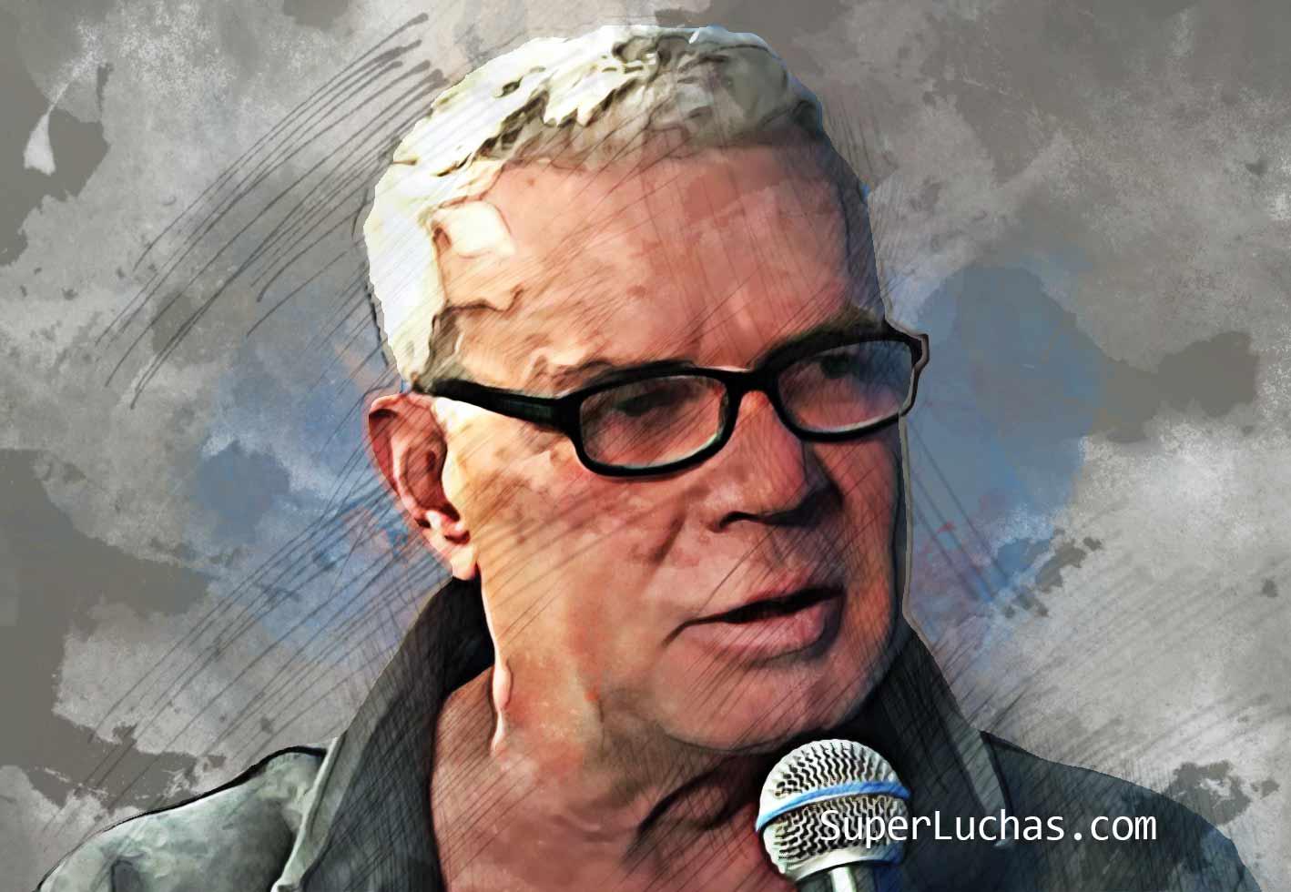 despido de Eric Bischoff