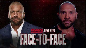 Resultados Monday Night Raw (11-03-19) — Triple H encara a Batista 126