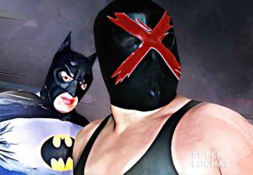 Batman X-LORD