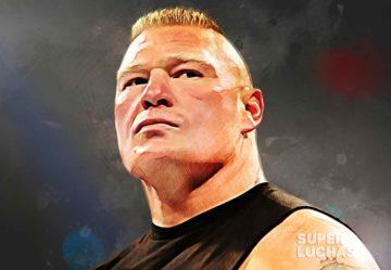 Brock Lesnar regresa a Raw
