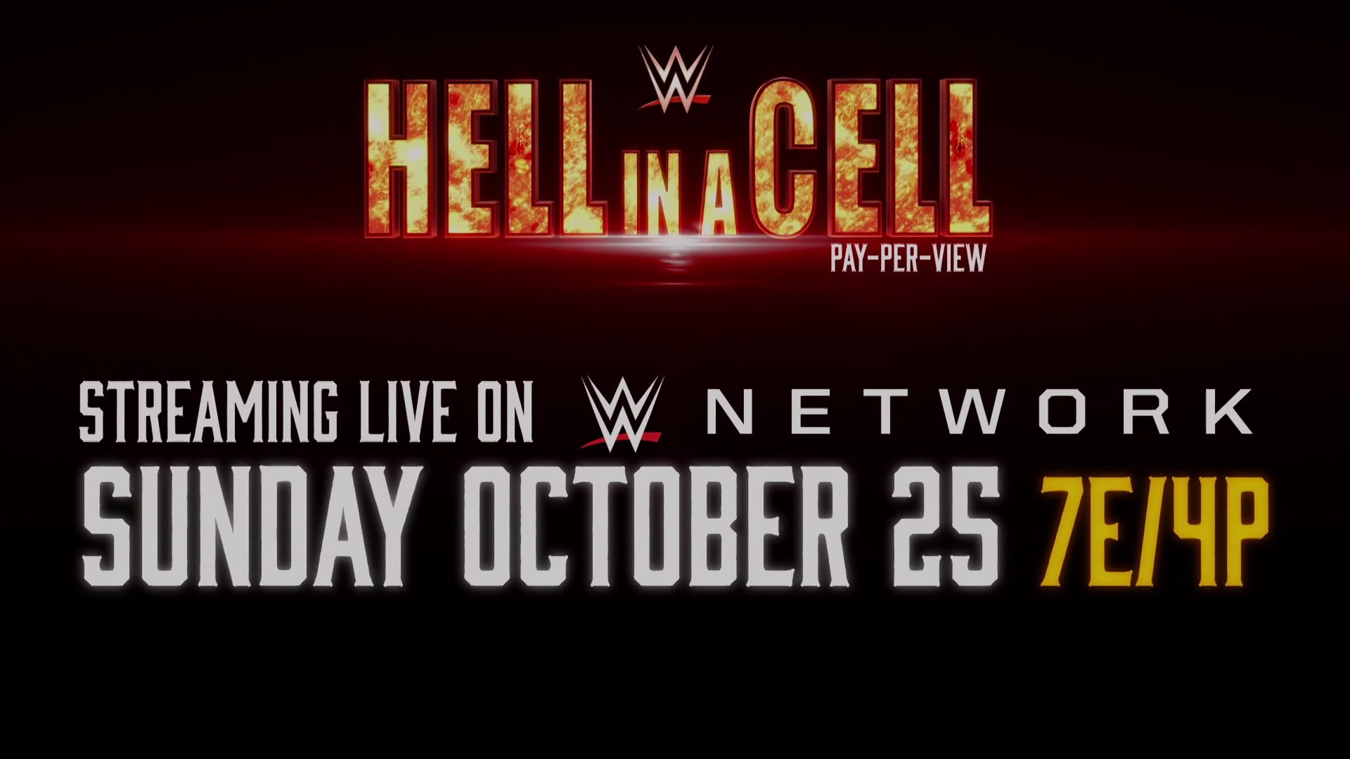 hell in a cell 2020 - photo #4