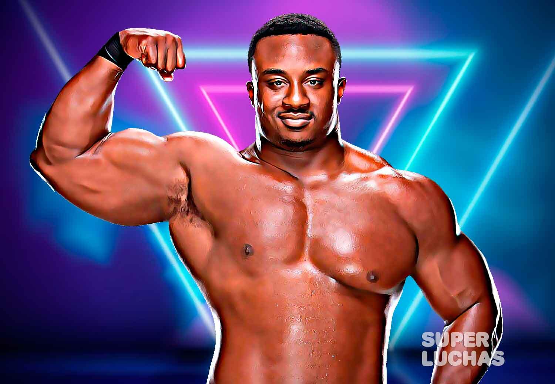 WWE estaría pensando en cambiar el personaje de Big E ...