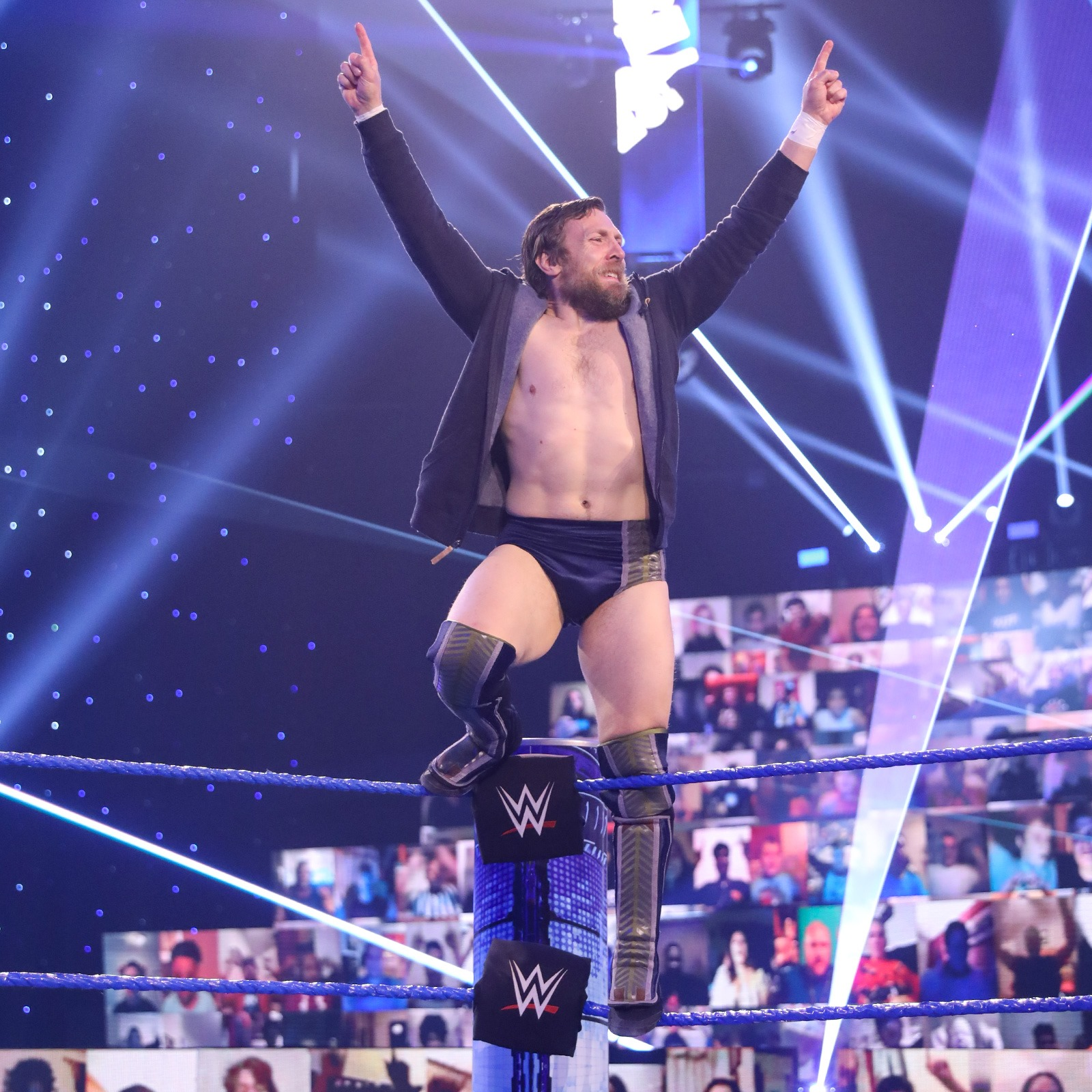 Así usa Daniel Bryan su influencia tras bambalinas de WWE     Superluchas
