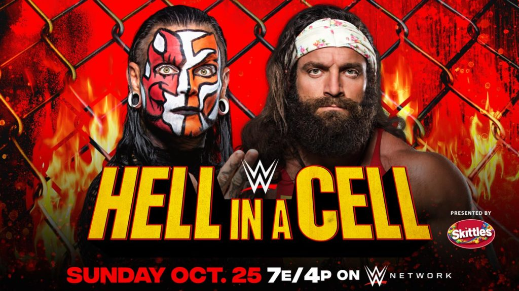 hell in a cell 2020 - photo #11