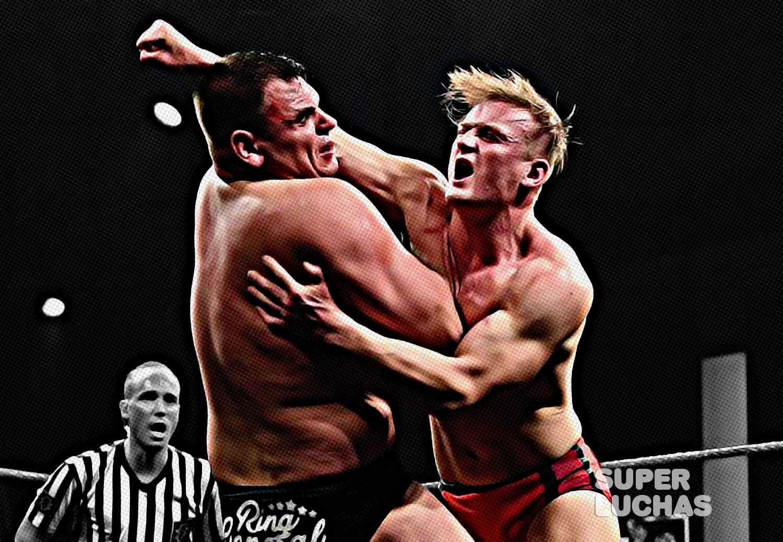 Dave Meltzer: «La historia de Braun Strowman y Alexa Bliss