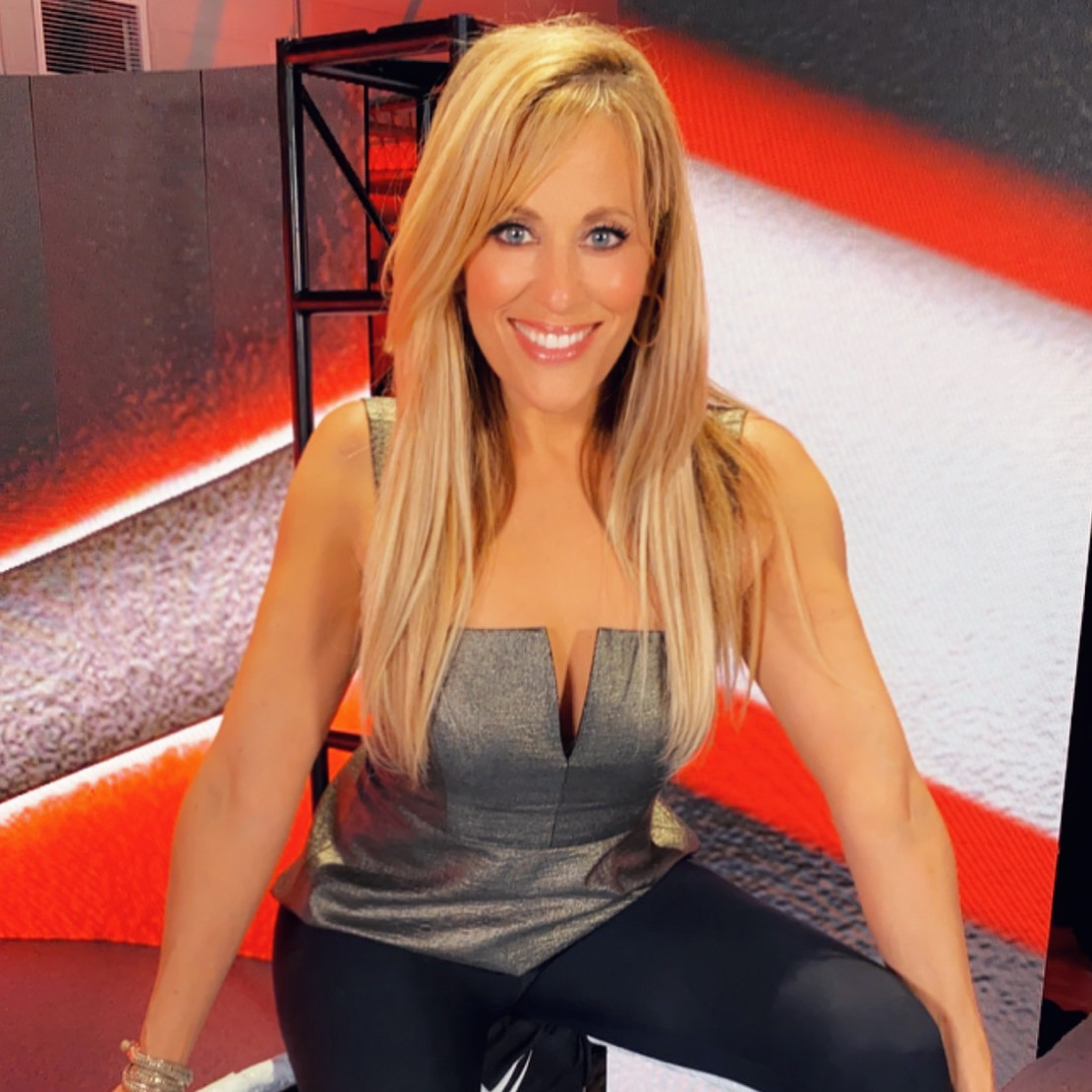 Lilian Garcia Interview: Chasing Glory, Transition Into