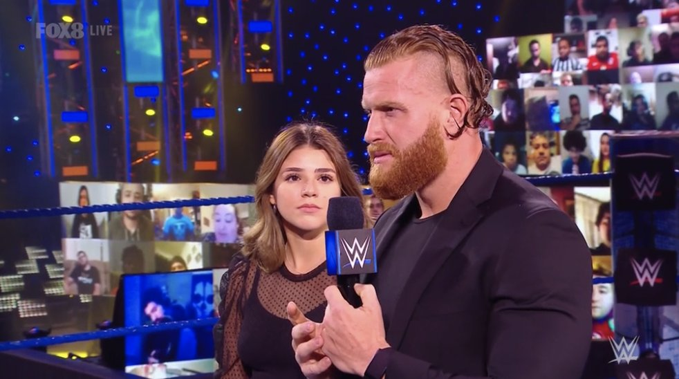 More Romantic Angles Coming Up On WWE Raw & Smackdown? 2