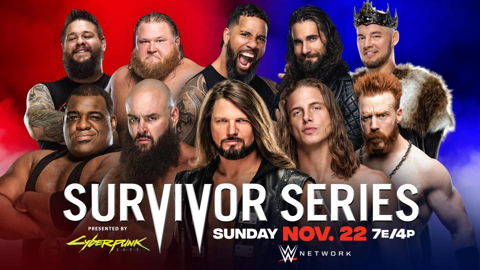 Page 2 - 5 Things WWE subtly told us on RAW after Survivor