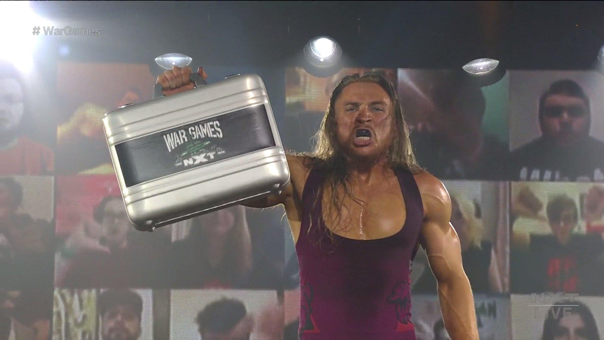 Pete Dunne - NXT November 25, 2020