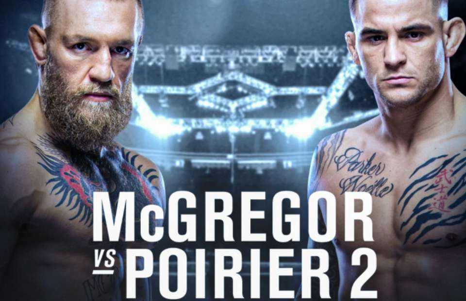 Conor McGregor is a seasoned MMA fighter who has been a two-division champion in the UFC.  His next fight will be at 155 pounds against Dustin Poirier.