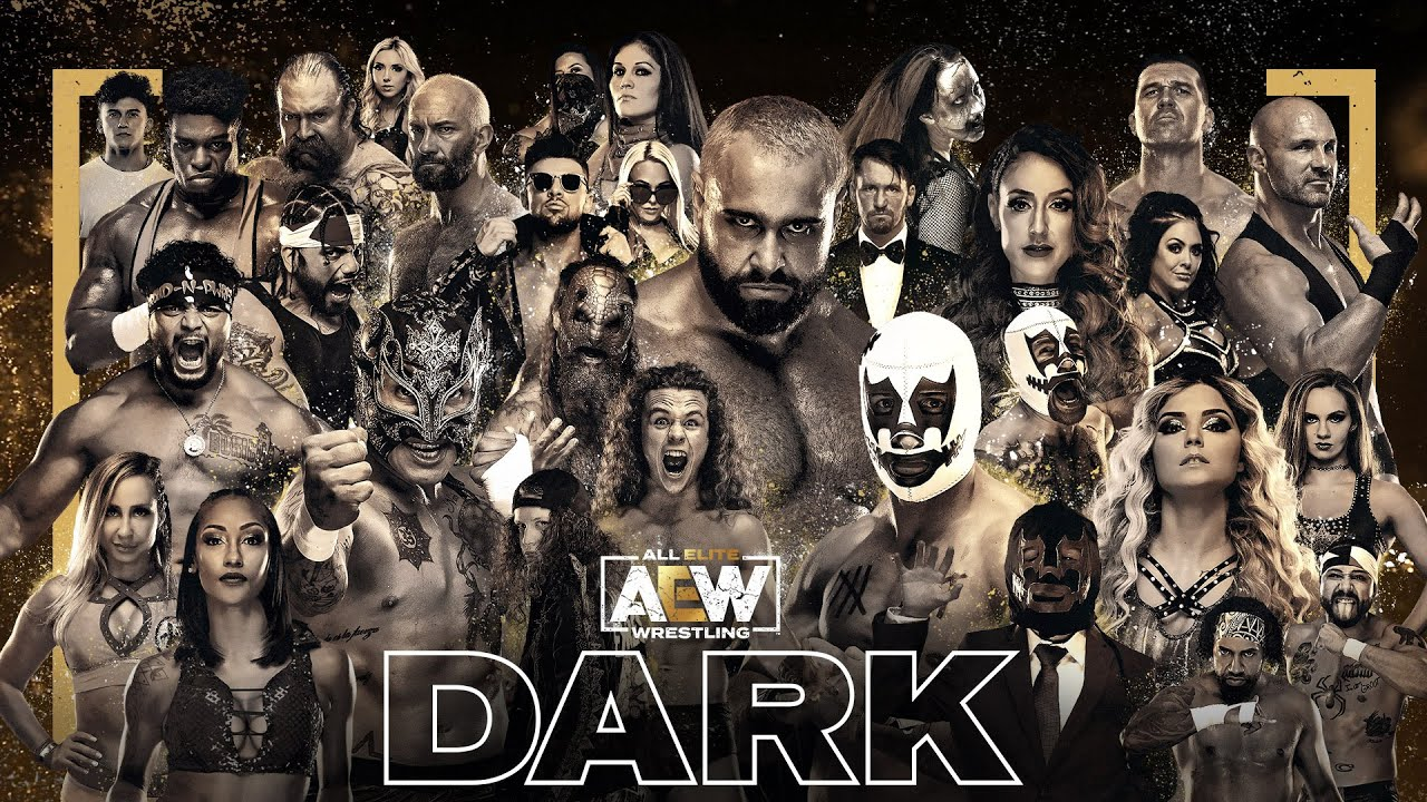 AEW Dark Results (January 26, 2021)    Powerhouse Hobbs vs.  Jake St. Patrick