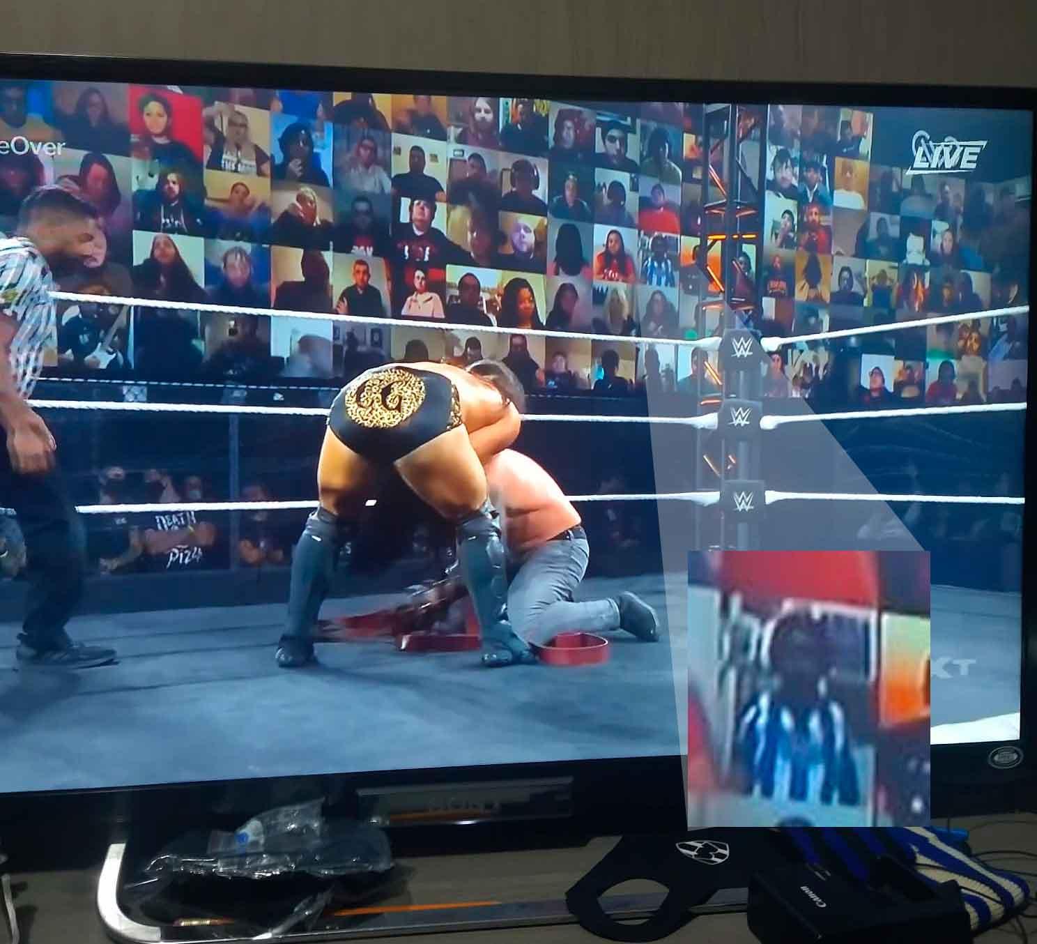 NXT ThunderDome