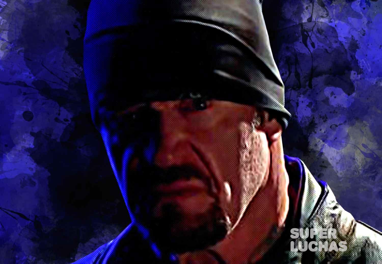 The Undertaker 2021