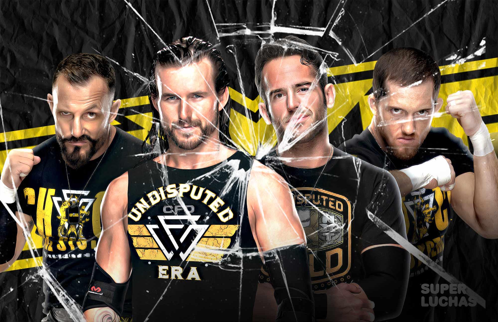 WWE NXT coverage February 17, 2021