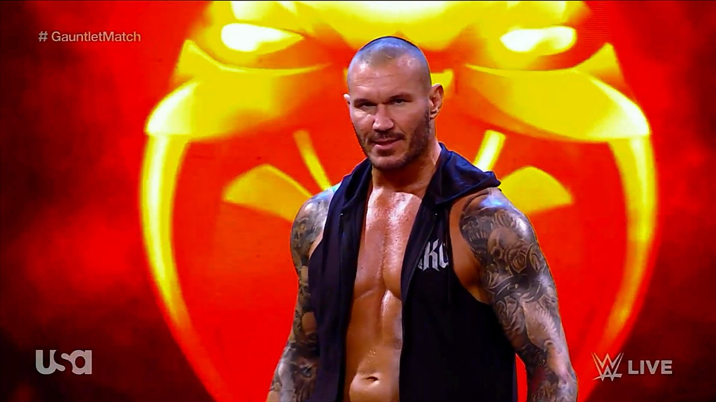 """Finn Bálor: """"Randy Orton would take NXT to another level"""""""