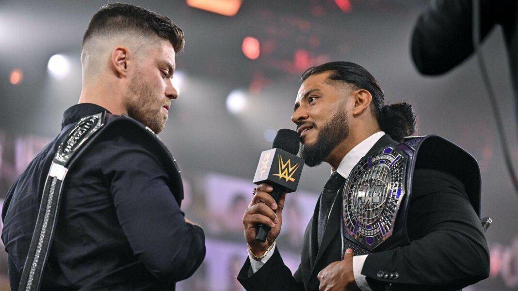 Jordan Devlin defenderá hoy el título crucero en NXT UK | Superluchas