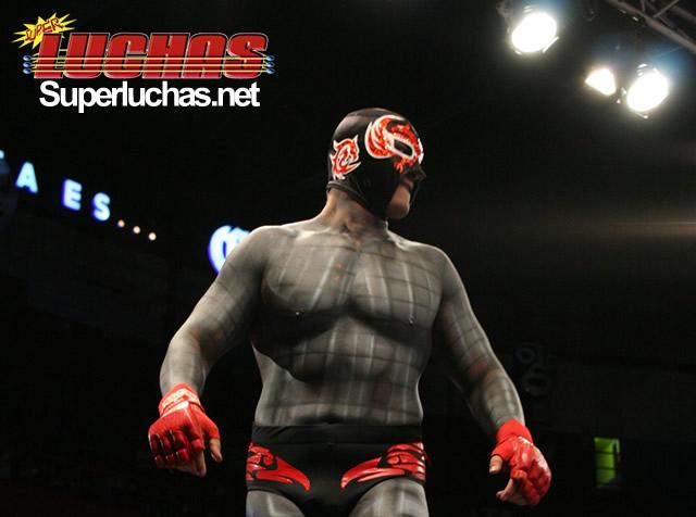 ¿Dos Caras Jr. dice no a WWE? 1