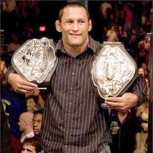 Dan Henderson podría quedar fuera de UFC - ¿Otro super estrella a Strikeforce? 3