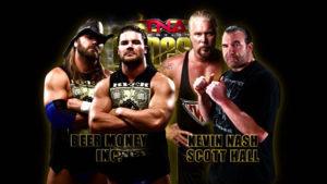 TNA Genesis 2010 (Cobertura y resultados 17 enero 2010) - TNA presenta su nueva gran contratación 2