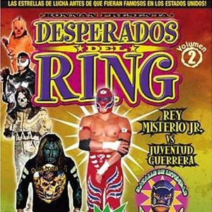 """Masked Republic te regala el DVD """"Desperados del Ring"""" Volumen 2 9"""