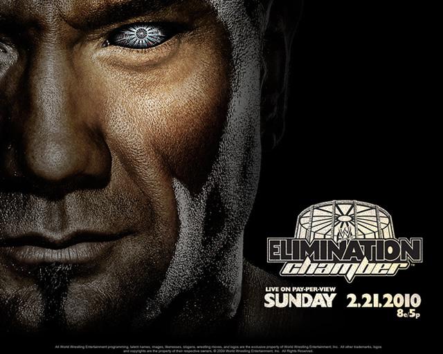 WWE Elimination Chamber 2010 (Cobertura y resultados 21 febrero 2010) 1