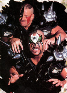 Legion of Doom (The Road Warriors)