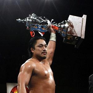 Resultados NJPW (22 de Marzo) - Hirooki Goto gana la New Japan Cup 2010 6