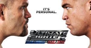 ¿Se viene Chuck Liddel vs. Tito Ortiz III? 5