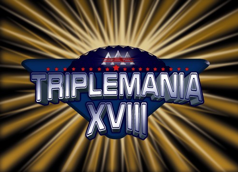 Lo destacado en la conferencia de prensa AAA, previo a Triplemania 18. 1