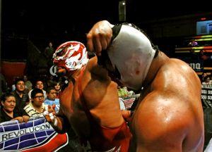 Silver King: Recordando la vida y obra de un grande de la lucha libre 8