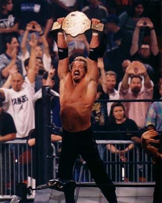 Diamond Dallas Page podría aparecer esta noche en RAW SuperShow 1