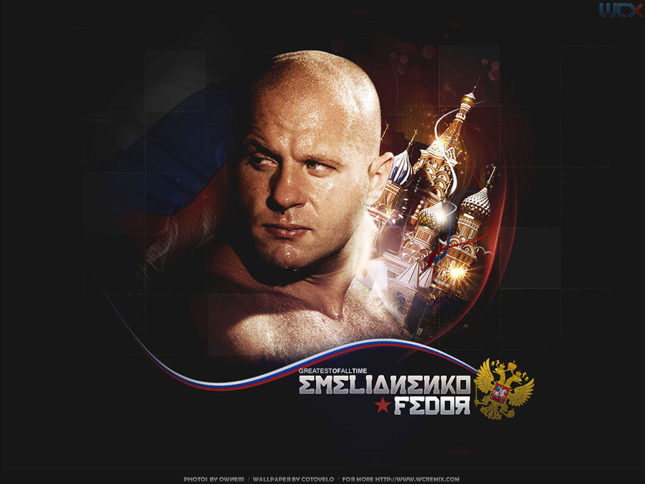 ¿Fedor Emelianenko vs. Matt Mitrione en 2017? 14